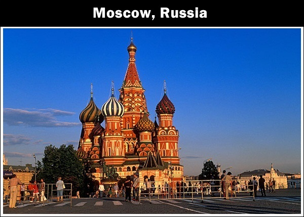 9-Moscow-Russia