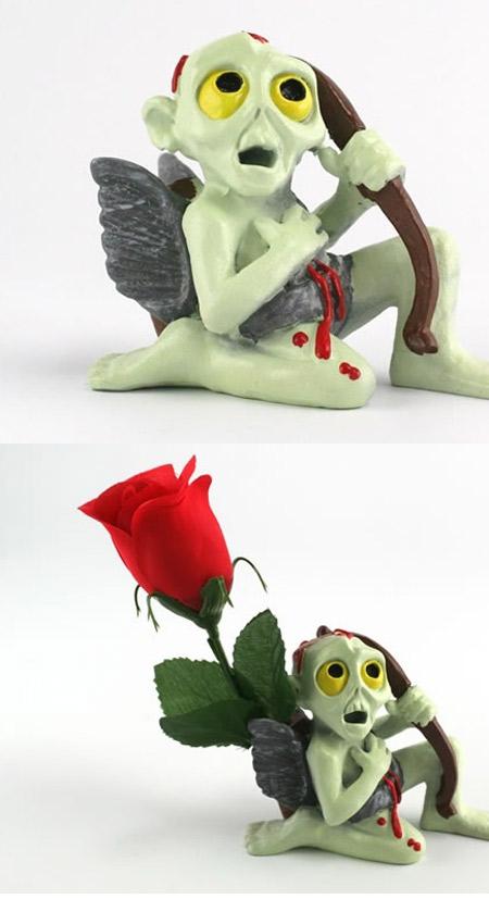 Zombie Cupid
