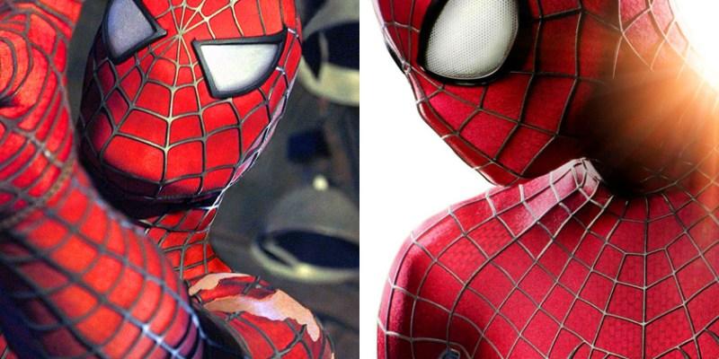 spider man 2 costume