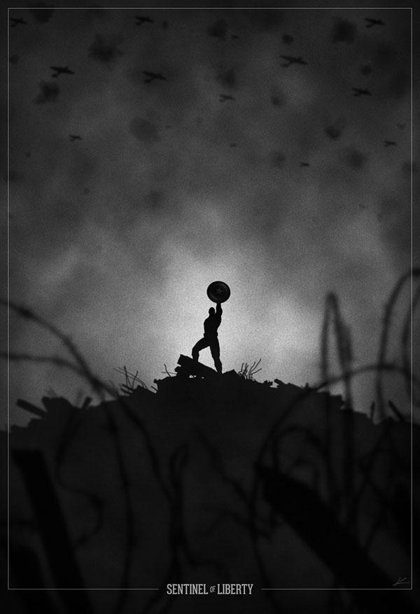 Noir Movie Posters