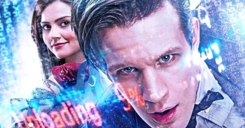 New DOCTOR WHO Season 7 wallpaper