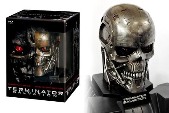 terminator boxset