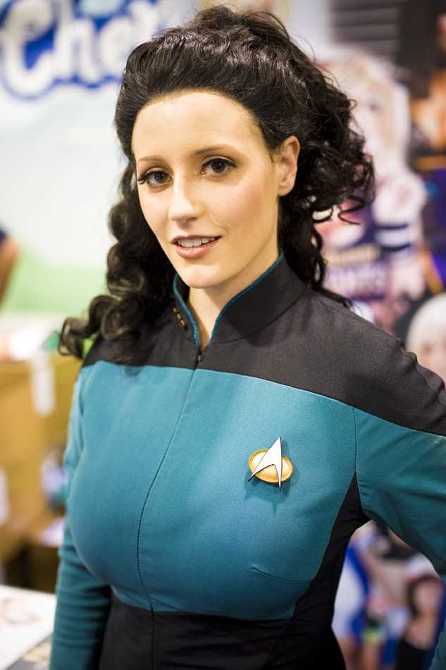 Amazing  wondercon 2013 cosplays