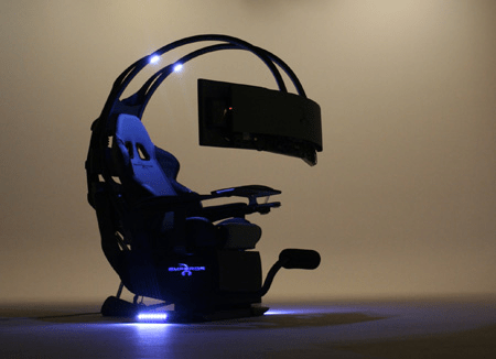 The Ultimate Gamig Chair