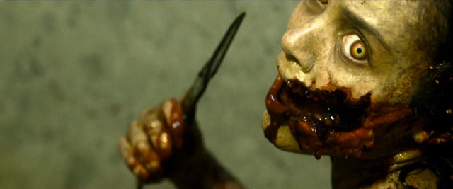 Red-Band Clip from EVIL DEAD