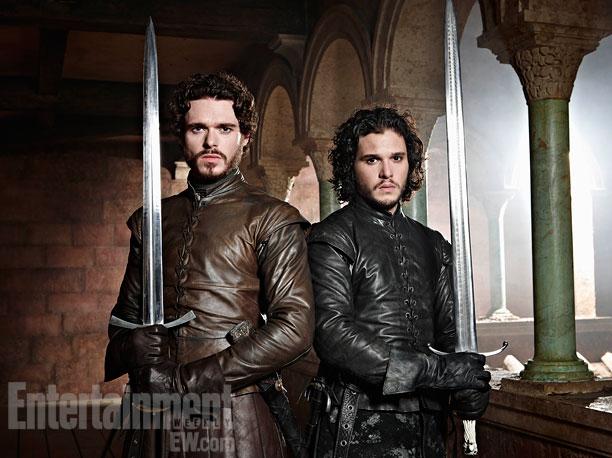 Game Of Thrones Portrait's