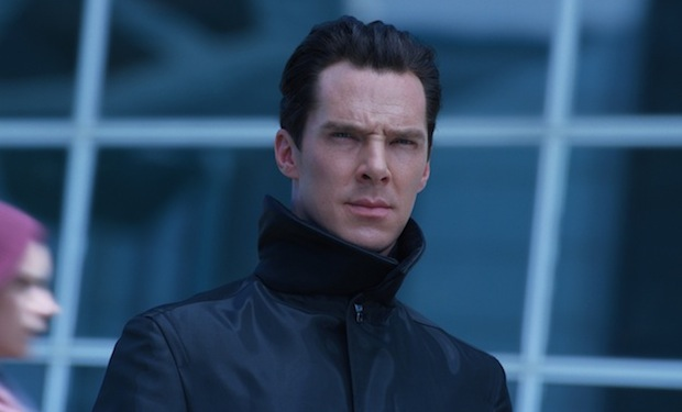 'Star Trek Into Darkness' (2013)