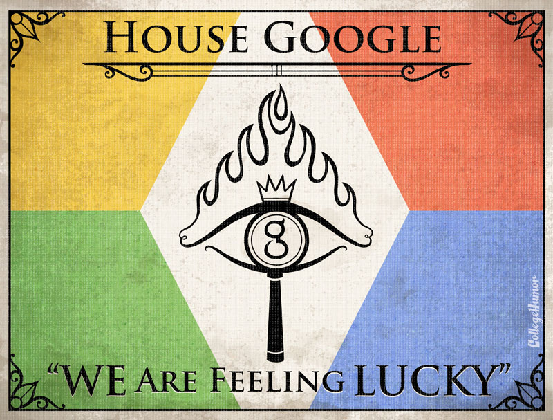 google house sigil