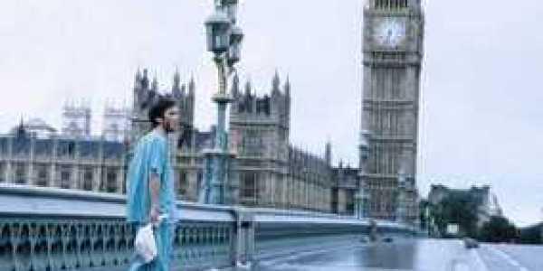 London Movie Locations