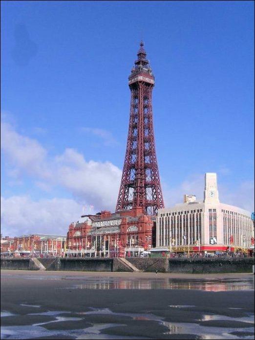 Impressive Eiffel Tower Replicas