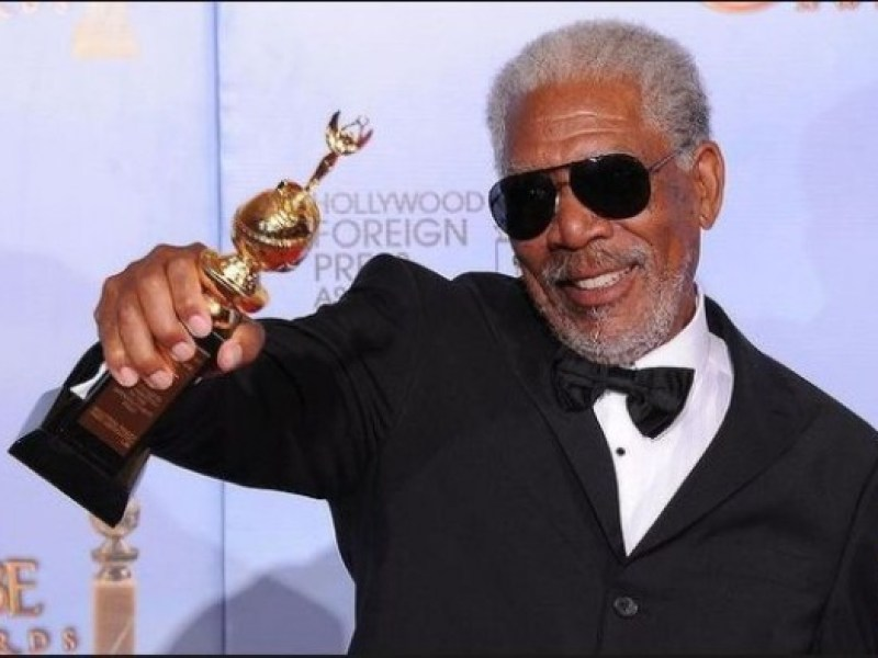 Reasons for Morgan Freeman to be Your Role Model