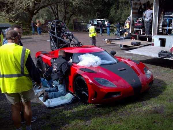 need for speed set photos