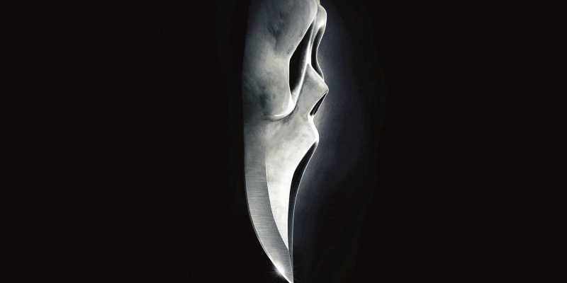 Scream Coming To Small Screen By MTV