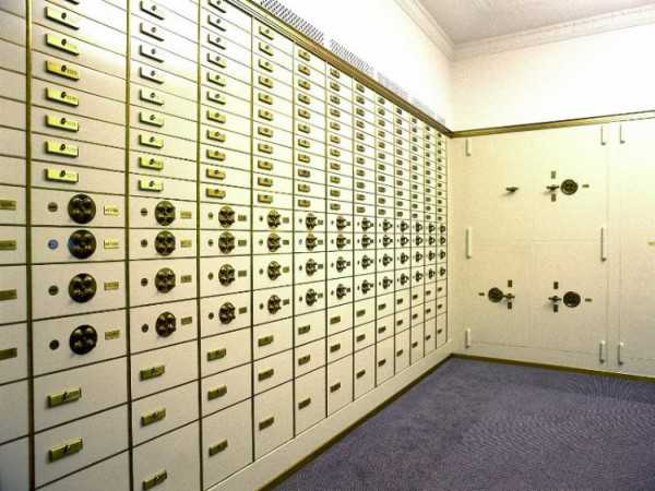 Most Secure Vaults Of The World