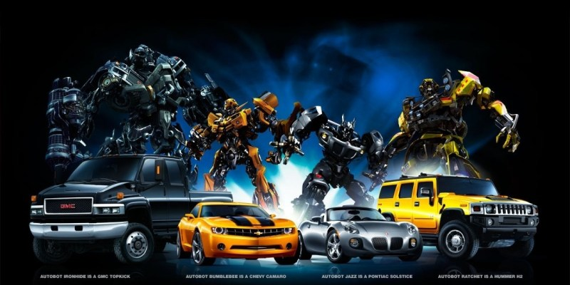 Everything Wrong With 'Transformers'
