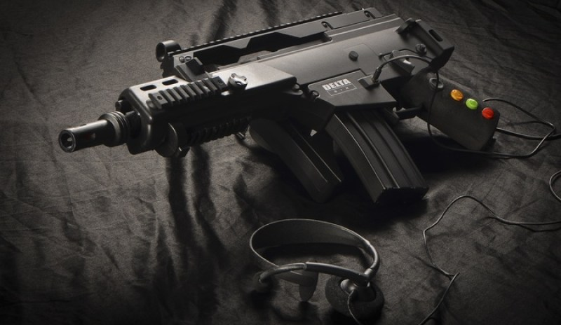 Delta Six — The Cool New FPS Controller