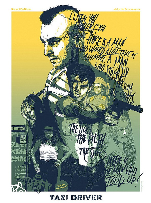 martin scorsese movie art