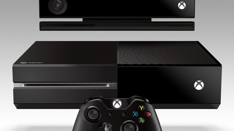 Xbox ONe new photos