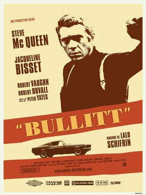 Car Movies that Meant More than Just Car Movies
