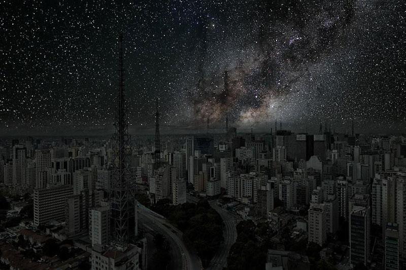 Sao Paulo After Dark