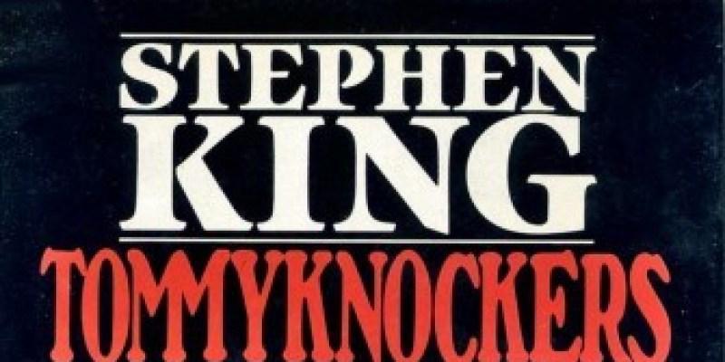 Tommyknockers tv series