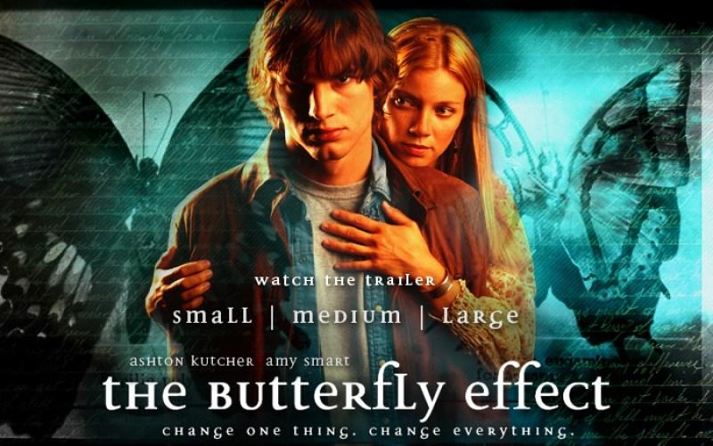 Butterfly Effect reboot
