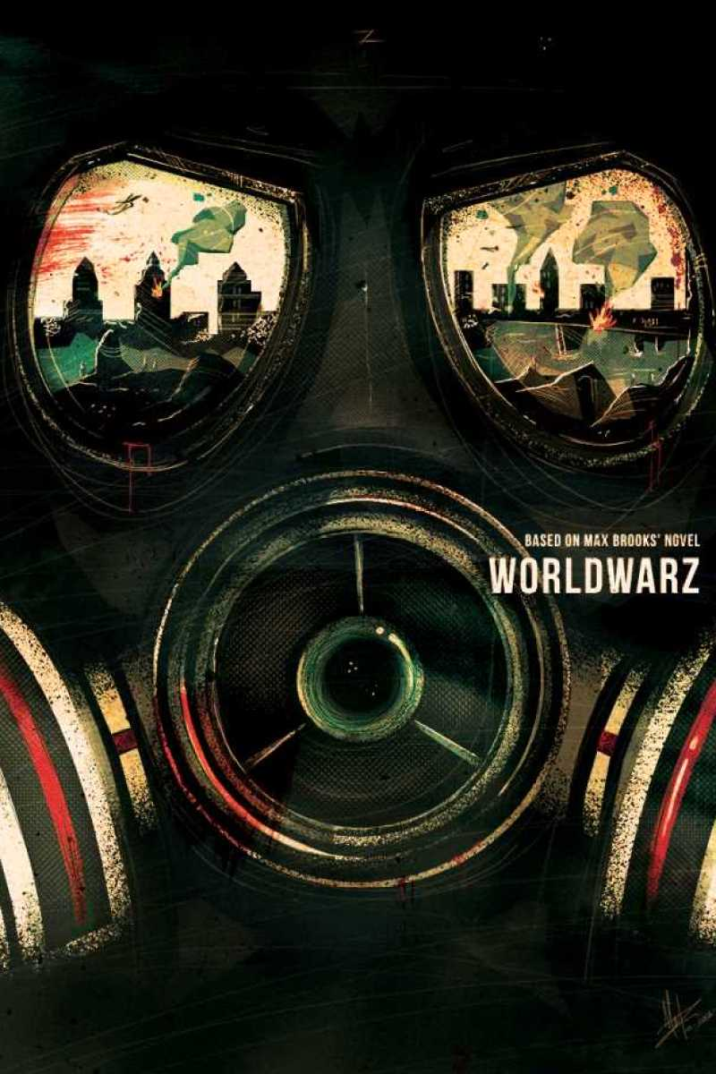 World War Z posters