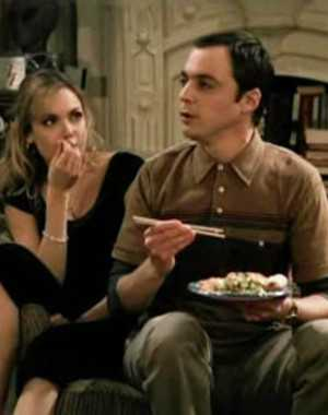 Things You Didn't Know About The Big Bang Theory