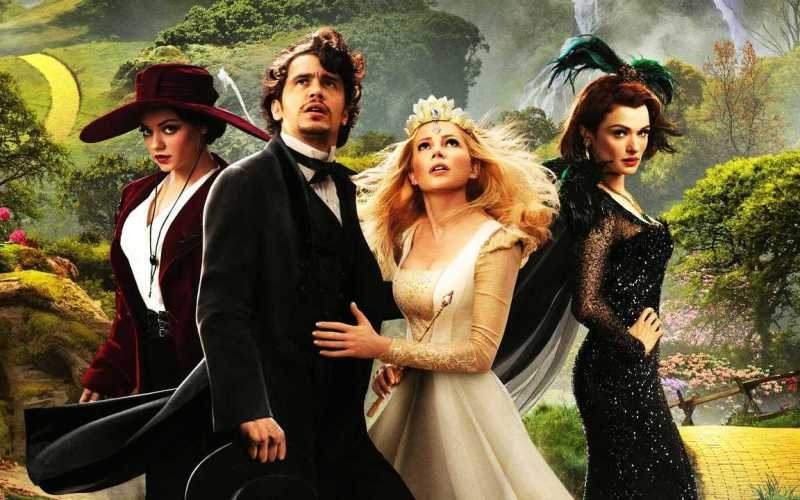VIEW 2013: The making of Oz the Great and Powerful