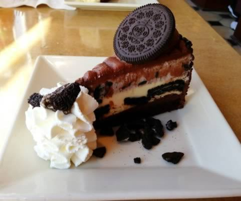 Most Extreme Oreo Desserts