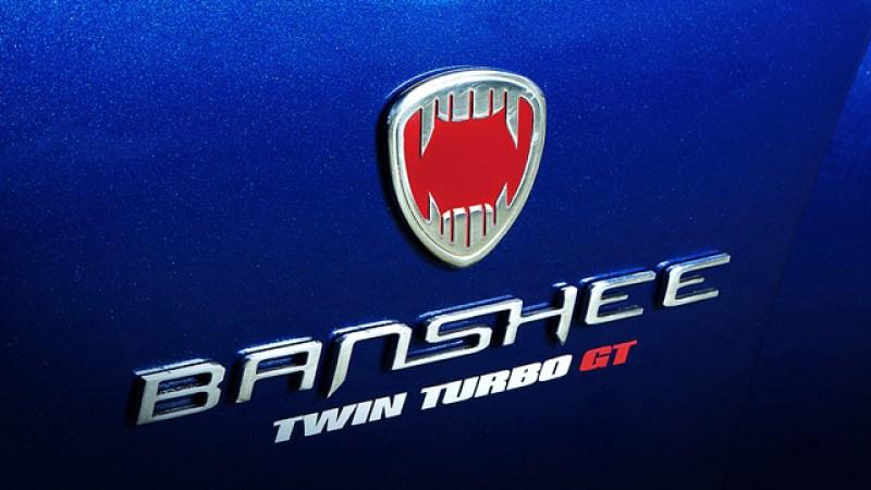 The 2013 GTAV Bravado Banshee