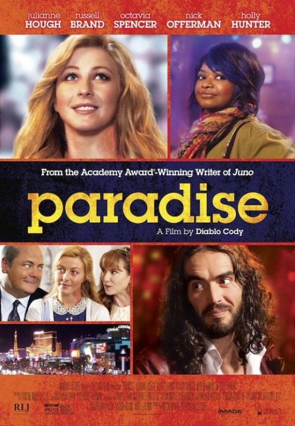 Trailer For Paradise