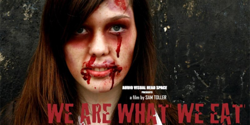 We Are What We Are Trailer