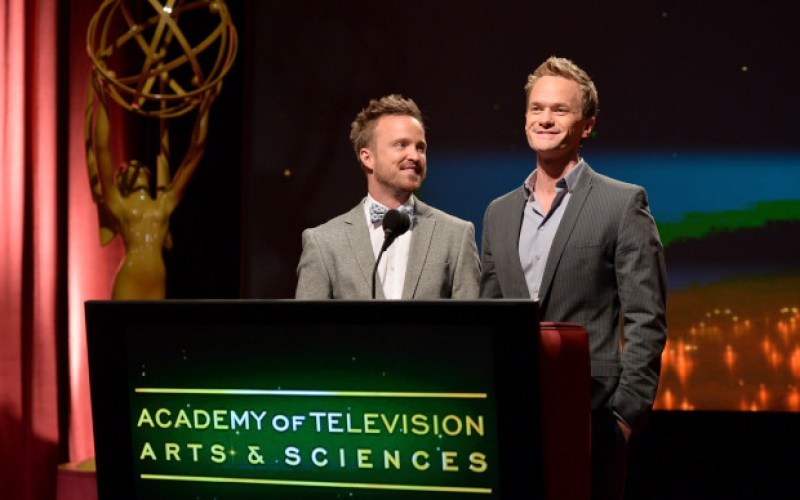 65th Primetime Emmys Winners