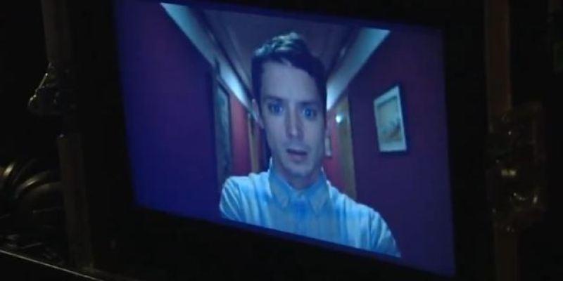 Open Windows movie