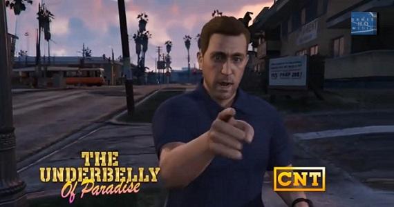 Rockstar Updates Grand Theft Auto 5