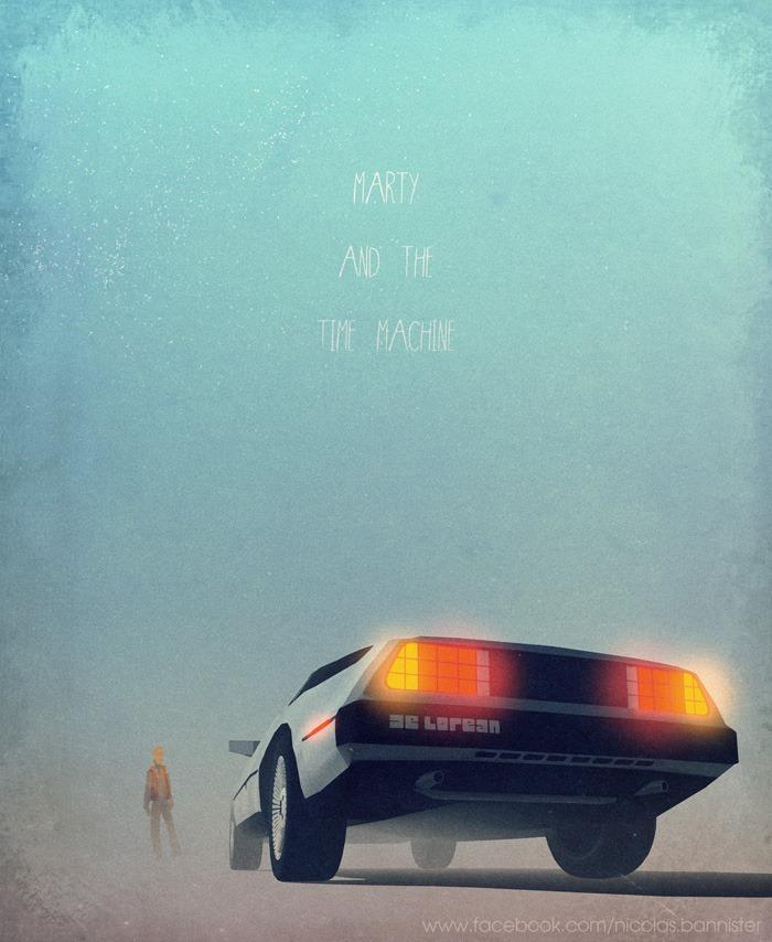 iconic movie cars
