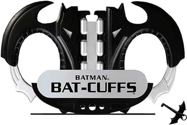 Real-Life Gadgets to Make You Into Batman
