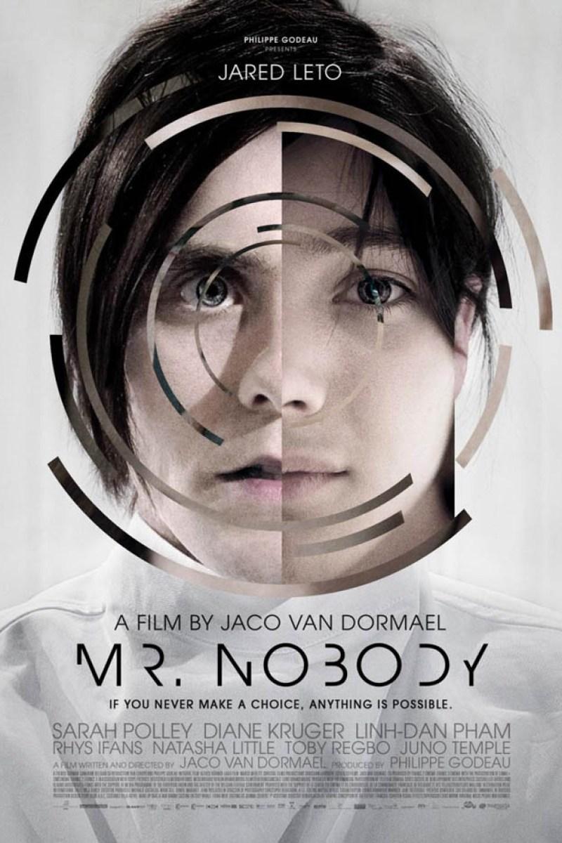 Mr. Nobody Poster