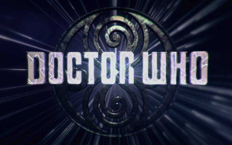 Doctor Who Intro