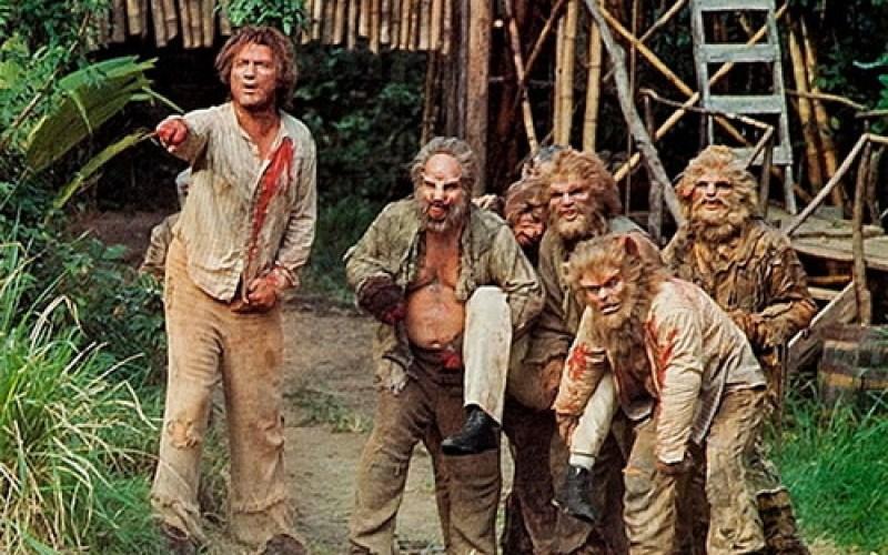 Leonardo DiCaprio Revisit Island Of Dr Moreau