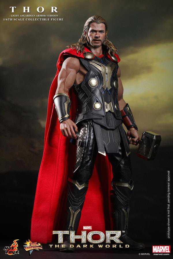 Thor Collectible Figure