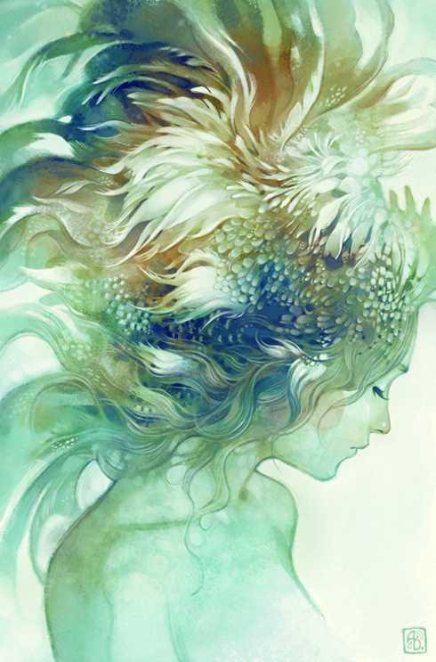 Fantastic Digital Painting