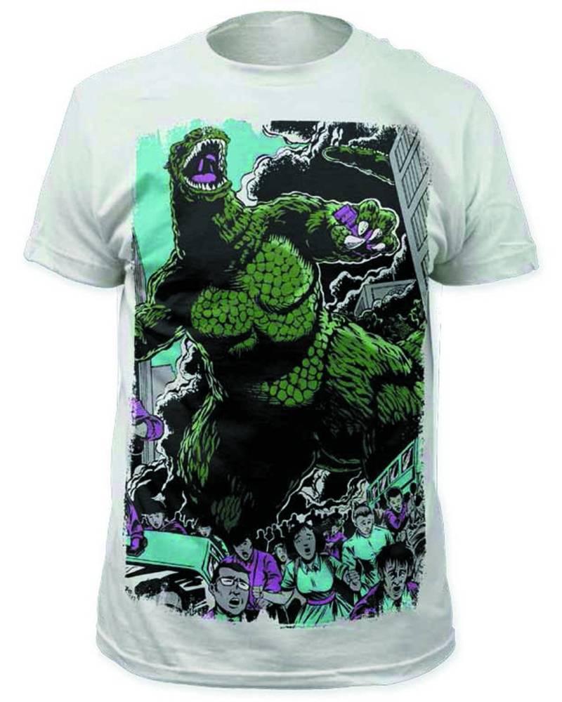 Exclusive godzilla tshirt
