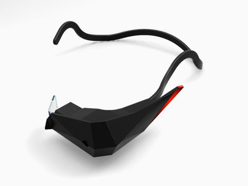 Nissan 3E Glasses