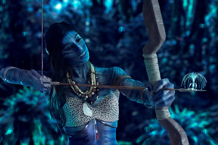 Avatar Photoshoot