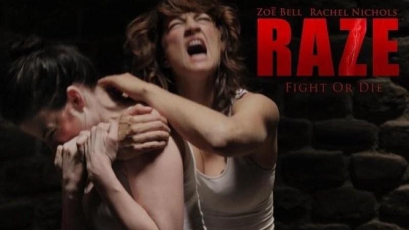IFC Midnight's Raze