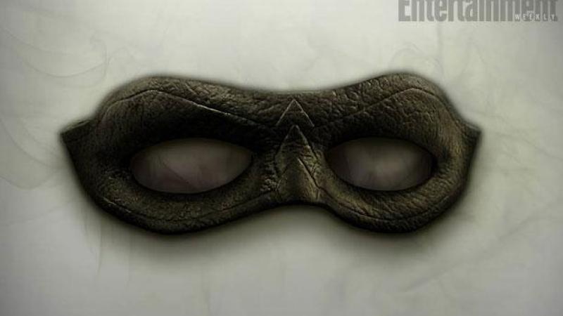 arrow new mask