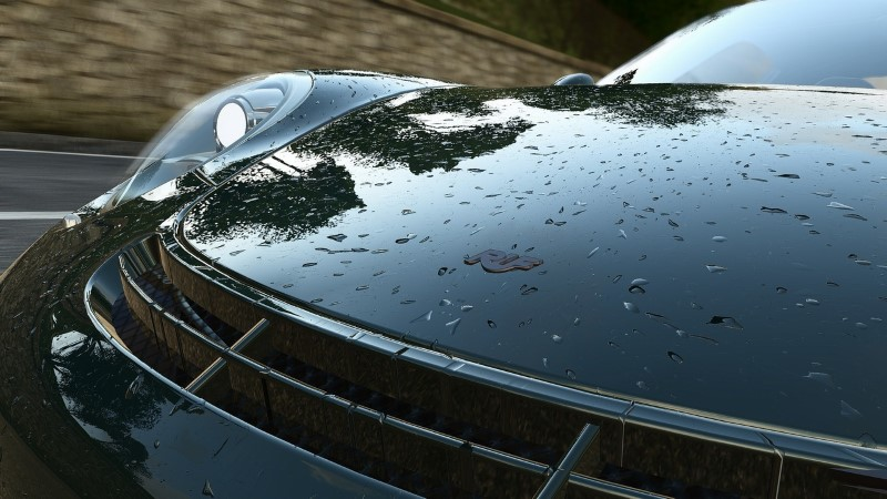 DriveClub Gameplay Video
