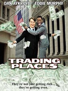 Five Popular Movies about Stockbrokers